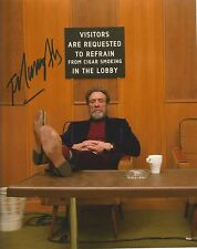 F. Murray Abraham Signed The Grand Budapest Hotel 10x8 Photo AFTAL