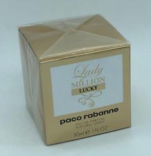 30ml Paco Rabanne Lady Million LUCKY Eau de Parfum Perfume Mujer 1 oz