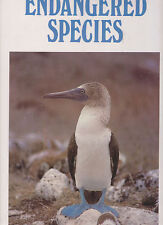 ENDANGERED SPECIES Joseph P Griffith**GOOD COPY**