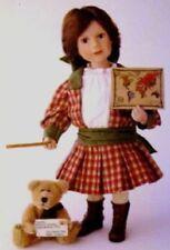 Boyds Bear Collection Yesterdays Child Miss Molly Doll Nib