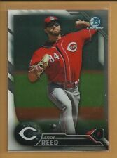 Cody Reed RC 2016 Bowman Chrome Prospects Rookie Card # BCP157 Reds Baseball