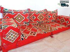 arabic seating,arabic cushions,jalsa,majlis,hookah bar furniture,sofa - MA 32
