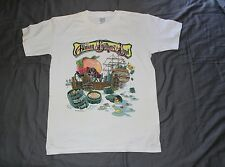 The Allman Brothers Band T-Shirt - Boston Peach Party - 1996