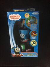 Thomas The Tank Engine Friends Train Timer Children kids Gift Tooth brush Paste