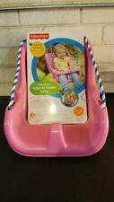Fisher-Price Grow to Pro Infant to Toddler Swing Pink