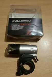 Raleigh Ultra LED Front Light