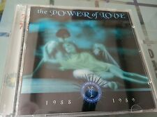 The power of love 1988/1989 time life