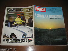 EPOCA 1964/693=LYNDON JOHNSON=NAVE LAKONIA=RENATO GUTTUSO=TOM TRYON=CIVITANOVA=