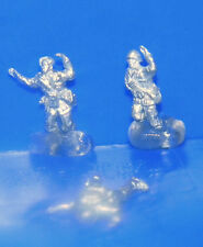 SHQ IS11 1/76 Diecast WWII Italian Infantry Casualties