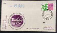 1973 space/rocket cover- to honour Skylab 1st mission from 5an