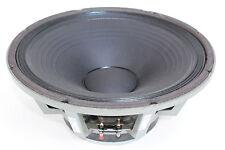 """EV Electro Voice EVM Pro-Line 15L 15"""" Subwoofer Woofer Speaker 8ohm 400w #6"""
