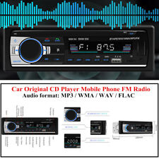 LCD Screen Bluetooth MP3 Player Car Original CD Player Mobile Phone FM Radio USB