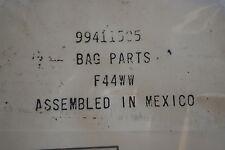 (2) Hoffman Electrical Enclosure Parts 99411505