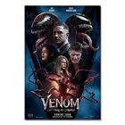 Venom 2 New Movie Canvas Poster Film Print Room Wall Art Decoration