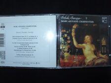 CD MARC ANTOINE CHARPENTIER / PRELUDE BAROQUE II /