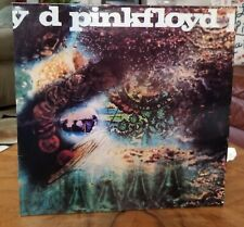 PINK FLOYD●A SAUCERFUL OF SECRETS●COLUMBIA●COLORED LP●SCX 6258●IMPORT GREAT BRIT