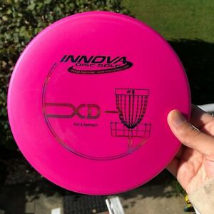 Innova DX XD Pink Putt & Approach 175g OOP Rare PFN New YOU PICK EXACT Disc
