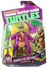 Teenage Mutant Ninja Turtles Donnie the Wizard Action Figure NIB TMNT Playmates