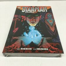Starman Omnibus Vol. 5 (2010) James Robinson, Snejbjerg Hardcover NEW, SEALED DC