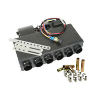 Universal 6 Holes Auto AC Evaporator Assembly Unit Air Conditioner Water Heaters