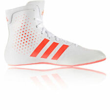 Chaussures de fitness, athlétisme et yoga blancs adidas pour homme
