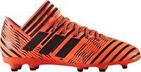 adidas Nemeziz 17.3 Firm Ground Junior Football Boots - Orange