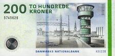 More details for denmark.200 kroner,2009 series.unc..(ref 3)