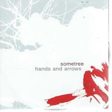 CD album  - SOMETREE - HANDS AND ARROWS