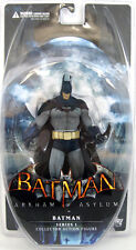 DC Direct Toys Collectibles Arkham Asylum series 1 BATMAN 7in Action Figure