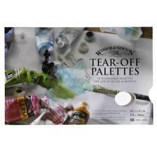 Paper Palettes
