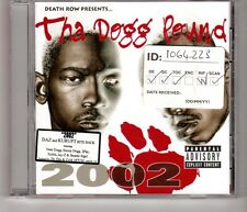 (HH789) Death Row, Tha Dogg Pound 2002 - 2001 CD
