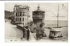 CPA-Carte Postale-FRANCE-Nice La Réserve  VMO15271
