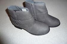 City Walk - Boots, Stiefeletten, halb Stiefel, ungefüttert - Größe 38 -NEU-