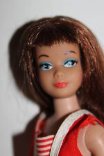 Vintage Barbie Japanesse Side Glancing Skipper Ooak