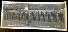 """WWII AGGTS """"precision squadron"""" RAF Canadian Royal Air Force 1943 photo"""