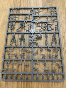 Warlord Games Bolt Action Imperial Japanese Infantry Sprue WGB-JI-02