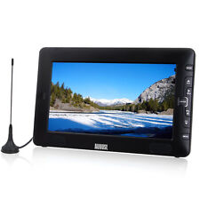 """August DTV905 9"""" 480p HD LCD Television"""