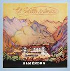 LP VINYL ALMENDRA EL VALLE INTERIOR BRAND NEW SEALED 2018 LUIS ALBERTO SPINETTA