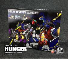 Guilty - G-04 Hunger - Classics Seeker Weapon Upgrade Kit