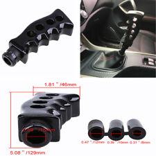 Gun Grip Knife Handle Manual Transmission Automatic Car Gear Shift Knob Shifter