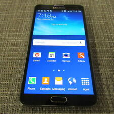 SAMSUNG GALAXY NOTE 3, 32GB - (AT&T) CLEAN ESN, WORKS, PLEASE READ!! 39305