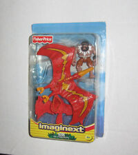 Imaginext Dinosaur Glide the mini Pterodactyl BRAND NEW
