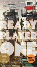 Ready Player One by Ernest Cline (2017, Paperback)