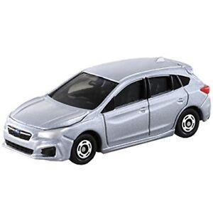 Tomica No.78 Subaru Impreza First Limited Edition