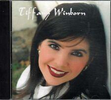 Tiffany Winborn ~ Tiffany Winborn ~ Christian ~ Gospel ~ CD ~ Good