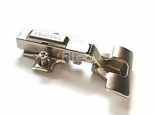 100x SOFT CLOSE KITCHEN CABINET/CUPBOARD CONCEALED 35mm DOOR HINGE -full overlay