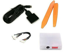 Toyota Bluetooth Android/iPhone/iPod streaming music kit for select 98+ radios