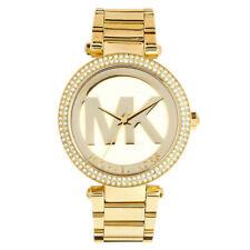 7b613255af86 Michael Kors Parker MK5784 Women sWrist Watch