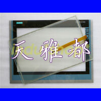 1PC NEW FOR ITC1500 6AV6 646-1AB22-0AX0 protective film+ touchpad