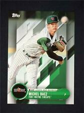 2018 Topps Pro Debut MiLB Leaps and Bounds #LB-MB Michel Baez